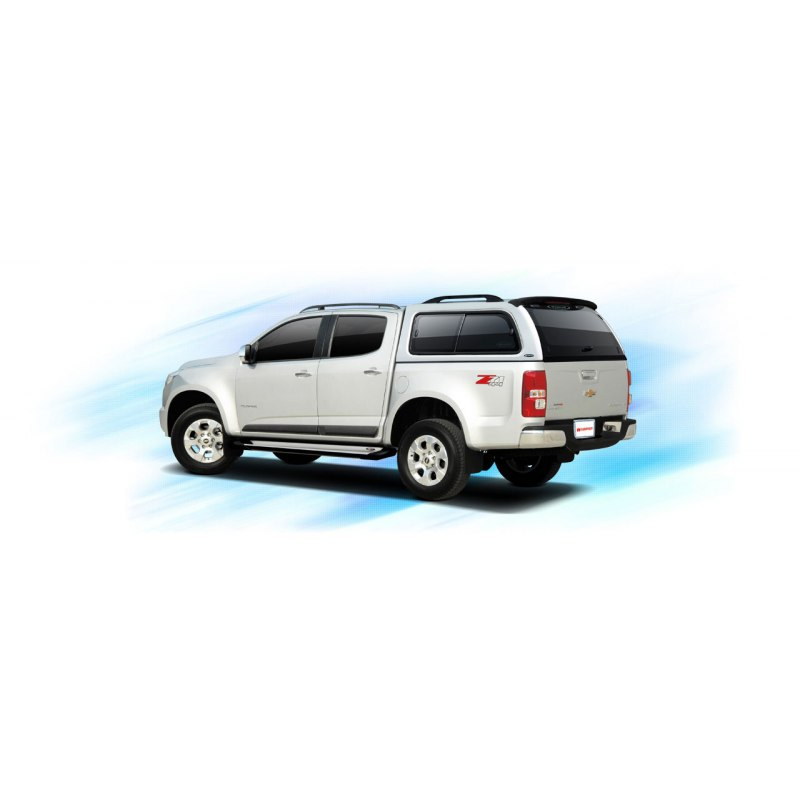 Explorer - Кунг Carryboy Hard-Top S560 для CHEVROLET COLORADO 2011 -  г.в.